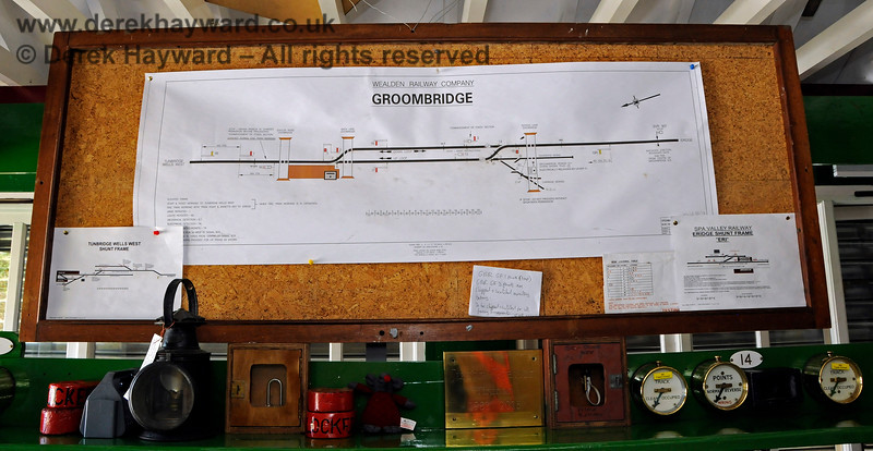 Groombridge Signal Box 250819 20077 E