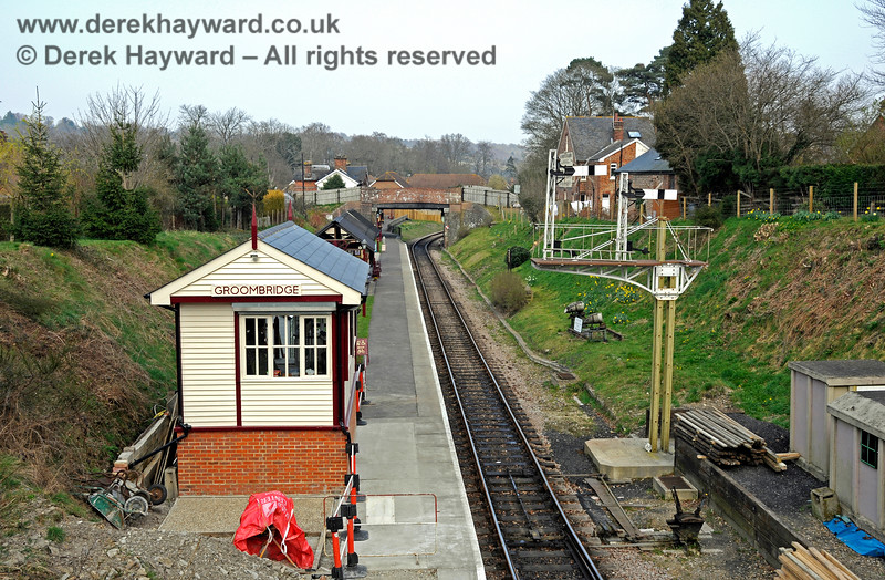Groombridge Signal Box 270311 6643 E