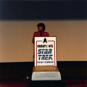 1992-03-27 StarTrek TNG Conference - 06