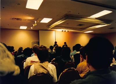 1992-03-27 StarTrek TNG Conference - 11
