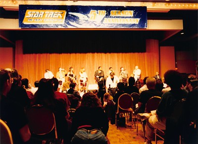 1992-03-27 StarTrek TNG Conference - 03