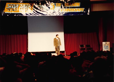 1992-03-27 StarTrek TNG Conference - 15