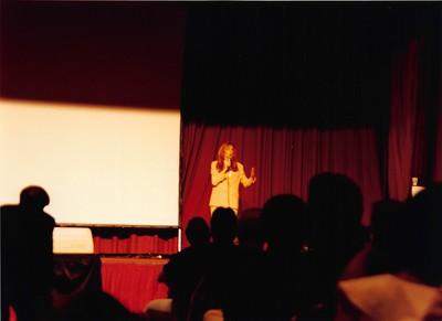 1992-03-27 StarTrek TNG Conference - 13
