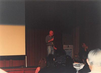 1992-03-27 StarTrek TNG Conference - 09