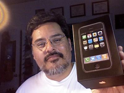2007-06-30 iPhone unbox - 05