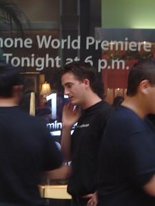 2007-06-29 iPhone Premier_14