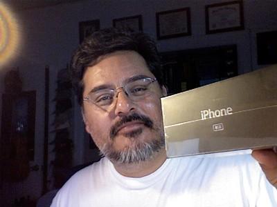 2007-06-30 iPhone unbox - 04