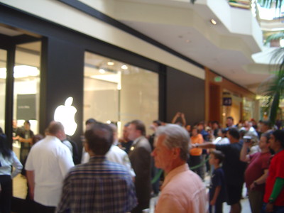 2007-06-29 iPhone Premier_15