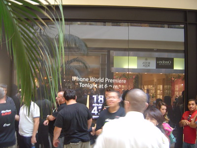 2007-06-29 iPhone Premier_11