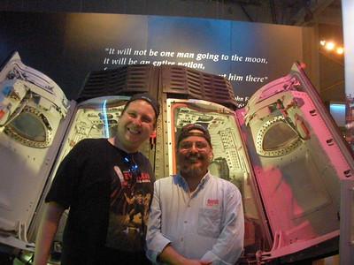 2008-11-14 STS126 Endeavor Launch - 14