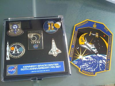 2008-11-14 STS126 Endeavor Launch - 04