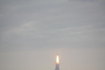 2011-05-16 STS134 Endeavour Launch - 20