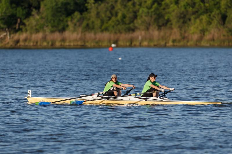 Bayou Rowing | SCS 2017