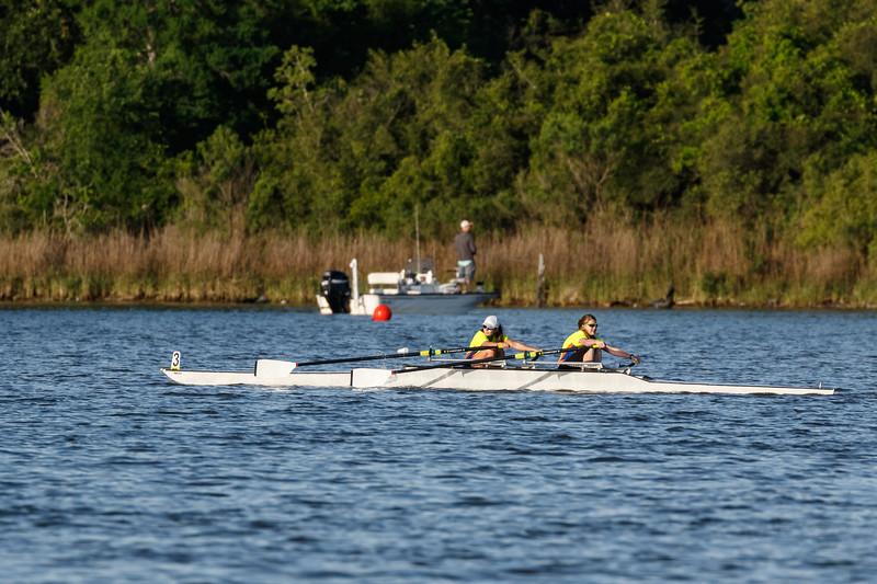 Lake Houston Rowing | SCS 2017