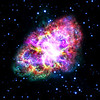 Multiwavelength Crab Nebula