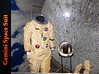 Mike Collins' Gemini X space suit