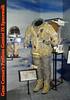 Cernan's Gemini spacewalk suit