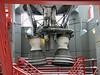 Titan Rocket engines