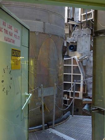 Titan Missile Museum - fedoradude