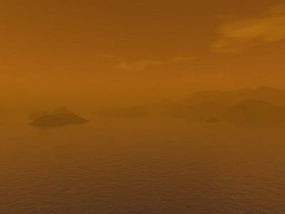 Visions of Saturn's moon Titan