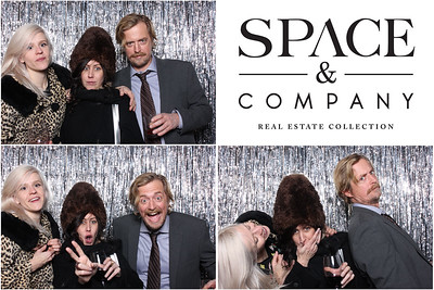 Space and Company Holiday Party 2016