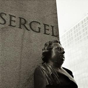 Sergels Torg