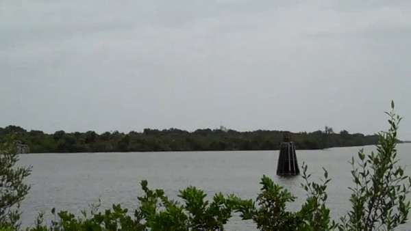Video of the last launch of shuttle Atlantis - speakers up?