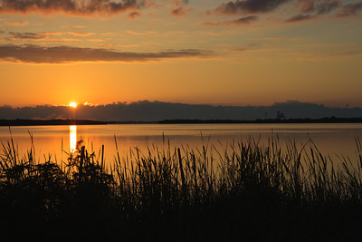 6:40 Sunrise