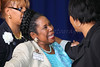 Sheila Jackson Lee - Democratic member of the United States House of Representatives, Texas  18th District