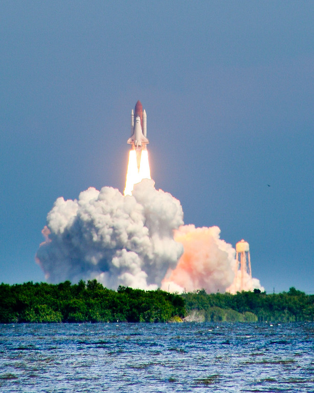 09/09/2006 - STS-115 Space Shuttle Atlantis Launch