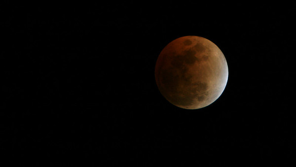 Total Lunar Eclipse on 02/20/2008