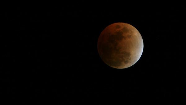 Total Lunar Eclipse on 02/20/2008