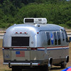 STS-125 Hubble Space Telescope Servicing Mission 4 - Airstream Astrovan