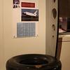 Space Shuttle tire