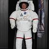 Astronaut Argus