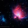 Great Nebula in Orion, Palo Alto (1/22/15)