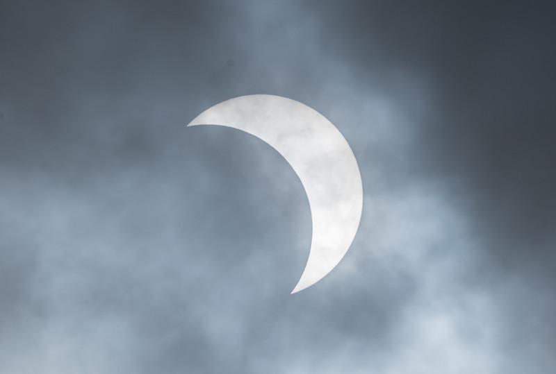 Solar Eclipse 8/21/17
