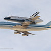 Endeavour, Redwood City, California (9/21/12)