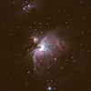 The Orion Nebula (M42) 1/22/20