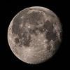 Waning Gibbous Moon 02/25/16
