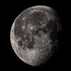 Waning Gibbous Moon 01/28/16