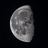 Waning Gibbous Moon 7/11/20
