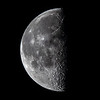 Waning Gibbous Moon 1/25/19