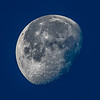 Waning Gibbous Moon 12/26/18