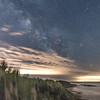 Milky Way Over Delaware Bay 6/26/17