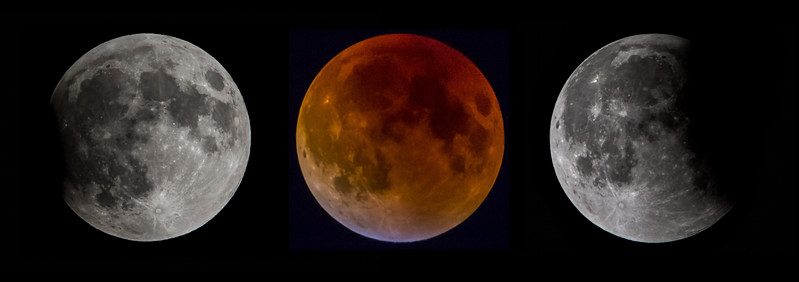 Lunar Eclipse 9/28/15