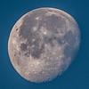 Waning Gibbous Moon 5/25/16