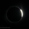 Total solar eclipse (diamond ring) (8/21/2017)