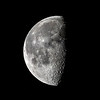 Waning Gibbous Moon 2/25/19