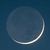 Waxing Crescent Moon 4/8/16